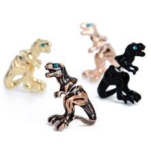 Novelty Dinosaur Alloy Earring (1 piece)