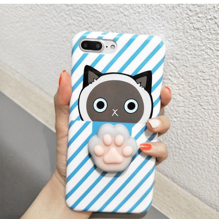 cat paw 5