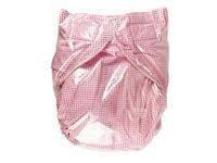 2 pcs *Haian Reusable Adult Incontinence AIO PVC Diapers #PMDM02 2