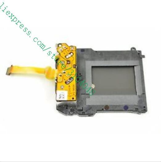 95%New Shutter Assy/Shutter Group Blade Curtain Unit For Sony NEX-5 NEX-5N;NEX-5R;NEX-5T NEX5N NEX5R NEX5T Mini SLR