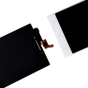 Image 5 - For Lenovo P70 LCD touch screen mobile phone accessories for Lenovo P70 display and digitizer free shipping