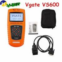 A+ Vgate Scan Tool VS600 Scaner Car Escaner Automotriz Universal V A G OBD2 EOBD Scanner Automotive Auto Diagnostic Tool VS 600