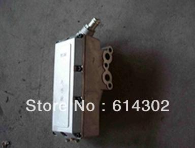 Weichai Ricardo brand R4105 series diesel engine and diesel generator parts oil cooler ricardo 037 28 041 4vp