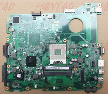 MBNCA06001 For Acer E732 Laptop Motherboard ddr3 DA0ZRCMB6C1 REVC 100% tested for toshiba l450 l450d l455 laptop motherboard gl40 ddr3 k000093580 la 5822p 100% tested