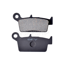 купить For HONDA CR85 R CR85 RB 2003 2004 2005 2006 2007 CR 85 R CR 85 RB Motorcycle Front Rear Brake Pads Brake Disks онлайн