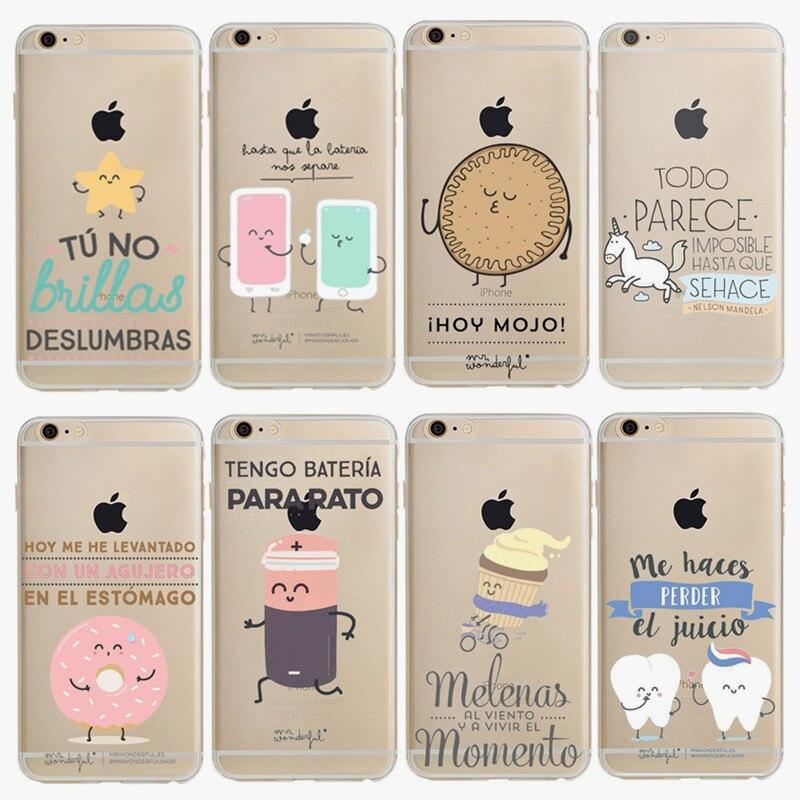 mr wonderful carcasas iphone 7