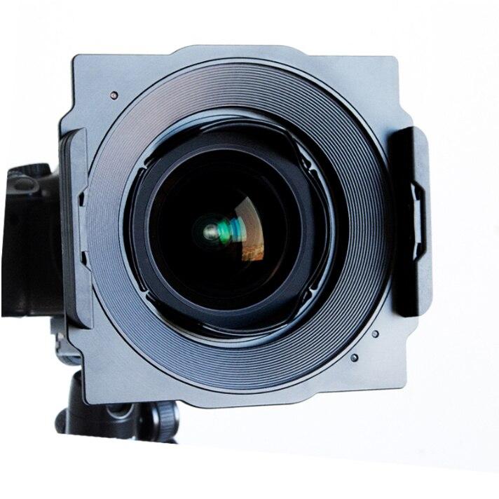 Wyatt 150mm Square Filter Holder Bracket Support for Nikon 14 24mm f 2 8G ED Lens
