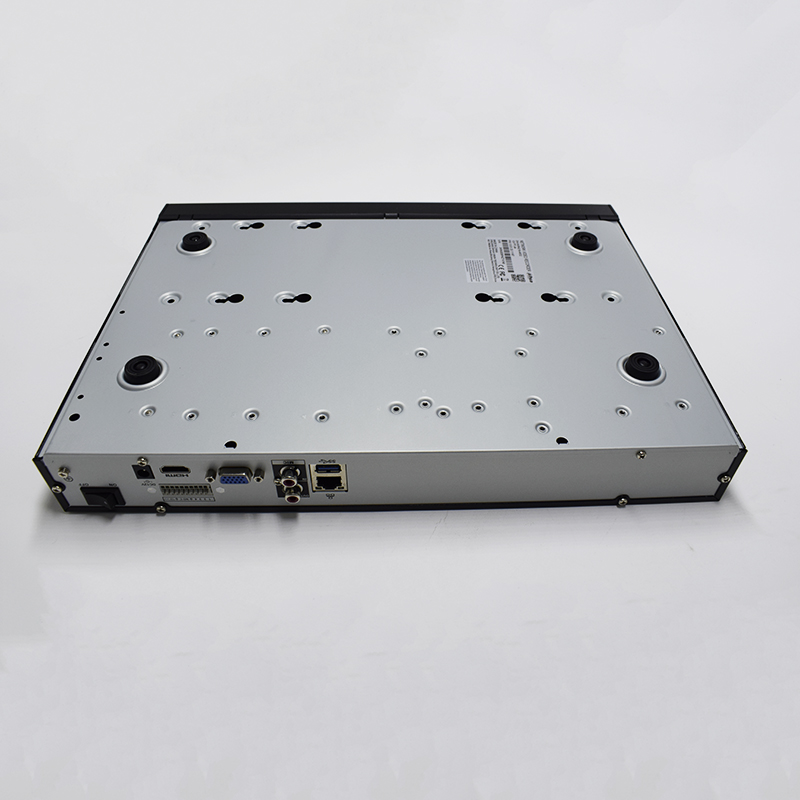 Dahua 4K NVR NVR4208 4KS2 8CH NVR4216 4KS2 16CH NVR4232 4KS2 32CH H.265/H.264 Up to 8MP Resolution for Preview and Playback - 6