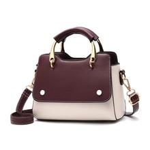 New bag lady sweet styling fashion female worn one shoulder