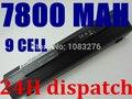 Batería del ordenador portátil um09a31 um09a41 um09a71 um09a73 um09a75 um09b31 um09b34 um09b71 um09b73 um09b7c um09b7d para acer aspire one 751