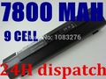 Laptop Battery UM09A31 UM09A41 UM09A71 UM09A73 UM09A75 UM09B31 UM09B34 UM09B71 UM09B73 UM09B7C UM09B7D For ACER Aspire One 751