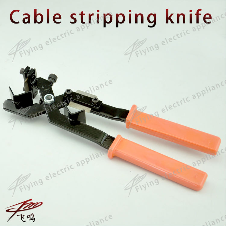 BX-30 Simple type cable stripper stripper Cable stripping knife Scope of application 15-30mm lbx cx121 cable stripper cable knife for stripping diameter 30mm good quality tool
