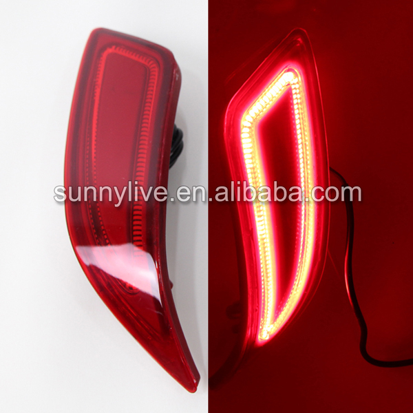 2014-2015 year Camry V55 LED Bumper Light for TOYOTA v1 2014 2015 year camry v55 led bumper light for toyota v1