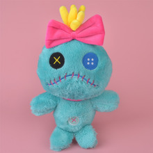 30cm Scrump KIDS Plush Toy, Stitch Baby Kids Doll Gift wholesale Free Shipping