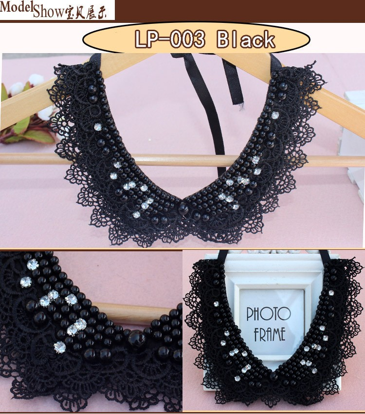 LP-003black