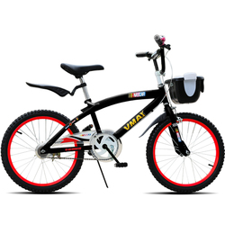 Colorful children bicycle 18 inch a single baby stroller students bike.jpg 250x250