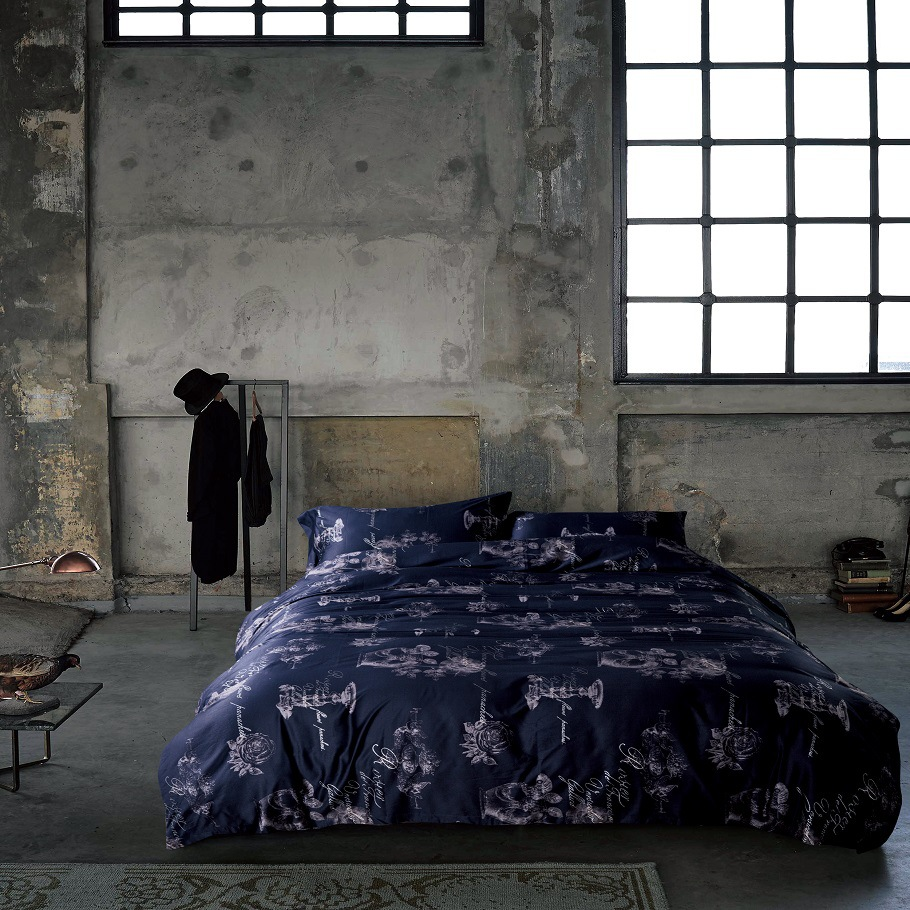 Funda Nordica King Size.Us 144 6 Bed Cover Linen Bedding Set Housse Couette Funda Nordica Sheets Kings Sabanas Algodon Lit Bedsheet Bedlinen Drap De Egypt Cotton In Bedding