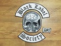 Excellent 4pc Back Set Black Label Society Embroidered Iron Patch Biker Jacket Rider Vest Patch Iron On Any Garment Model G0220