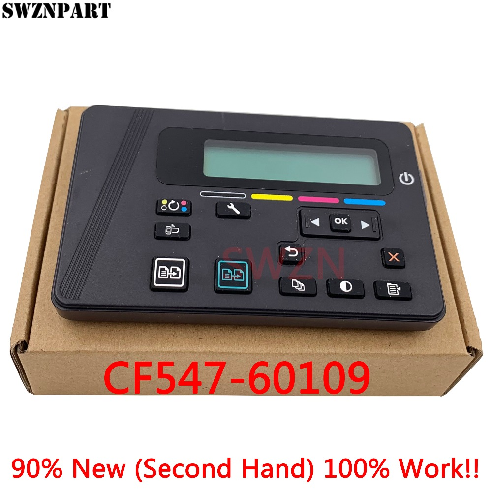 Control panel assembly For HP M176 M176N 176 Printer Control Key Board CF547 60109