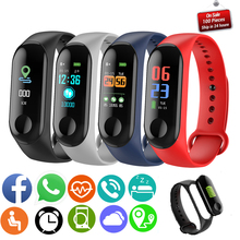 WISHDOIT Smart Watch Men HD 0.96TFT Touch Screen Digital watch Waterproof Sport  Fitness Tracker Blood Pressure Monitoring Band
