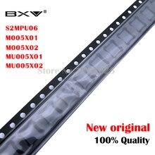 S2MPU06 M005X01 M005X02 MU005X01 MU005X02 moc IC