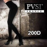 Spring Autumn Winter Pressure Heating Warm Pantyhose Women Original Brand 200D Soft Tights Firming Slim Leg