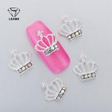 Buy crown rhinestone for nail and get free shipping on AliExpress.com 3b832c6724a6