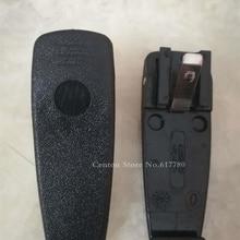 Spring-Belt-Clip Wakie-Talkie EP450 CP140 CP200 P3688 GP3188 for Motorola Xir/P3688/Pr400/..