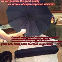 130CM Big Top Quality Umbrella 5
