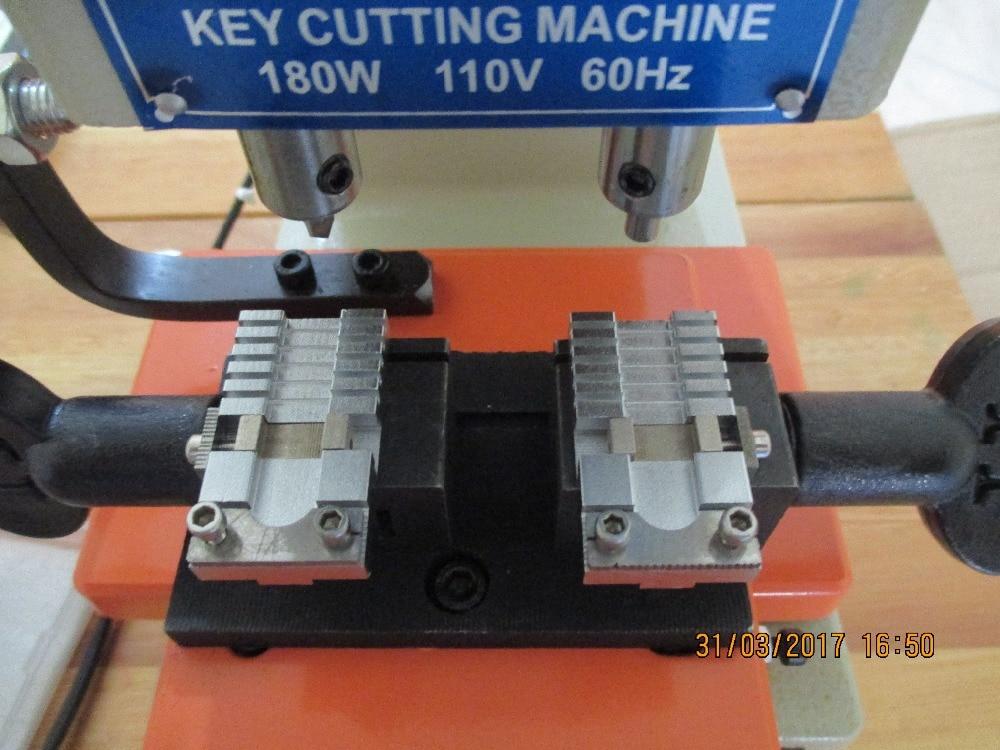Universalus armatūros spaustukas, skirtas visų raktų pjaustymo - Rankiniai įrankiai - Nuotrauka 5