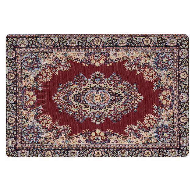 Outdoor Rubber Felt Thin Gothic Carpet Rugs For Living Room Bath Carpets Doormats Welcome Entrance