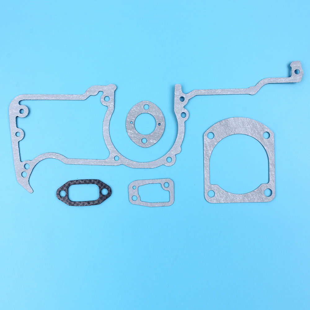 Gaskets Kit For HUSQVARNA 61 266 268 272 272XP Chainsaw Replacement Spare Parts 501 52 26-04