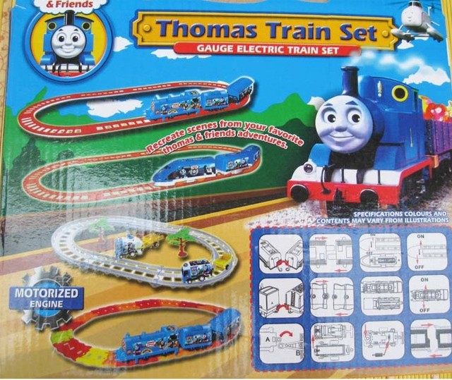 Electric thomas cartoon toy electric toy new arrival thomas rail car electric thomas track car puzzle track car electric train