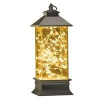 USB Wishing Tree Night Light Decoration Atmosphere Ornaments Creative Birthday Gift