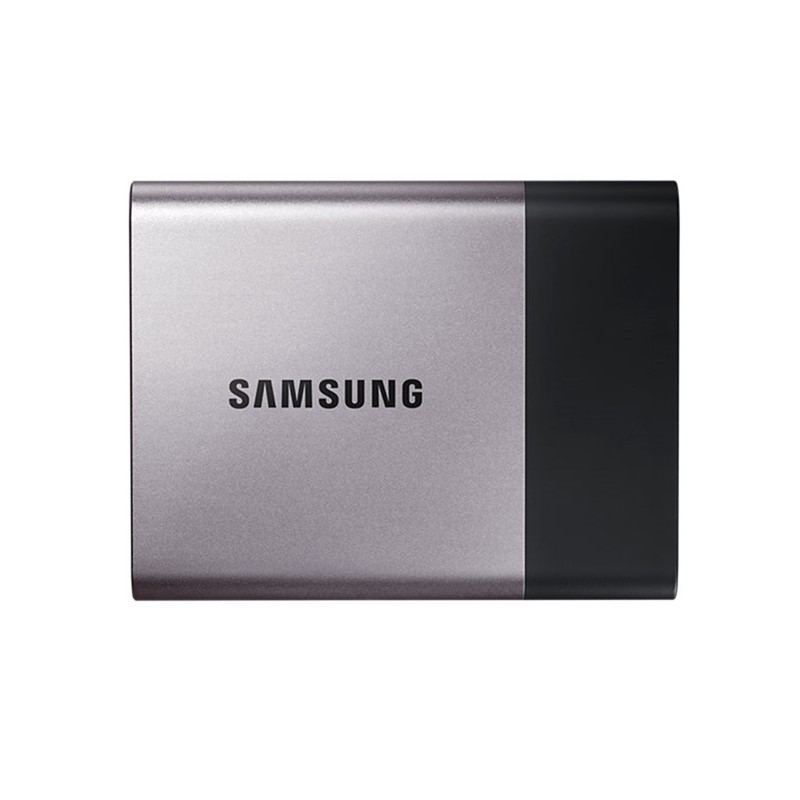 SAMSUNG Mobile Solid State Disk Drive 1TB SSD T3 for Laptop Desktop PC S-SSD-T3-1TB