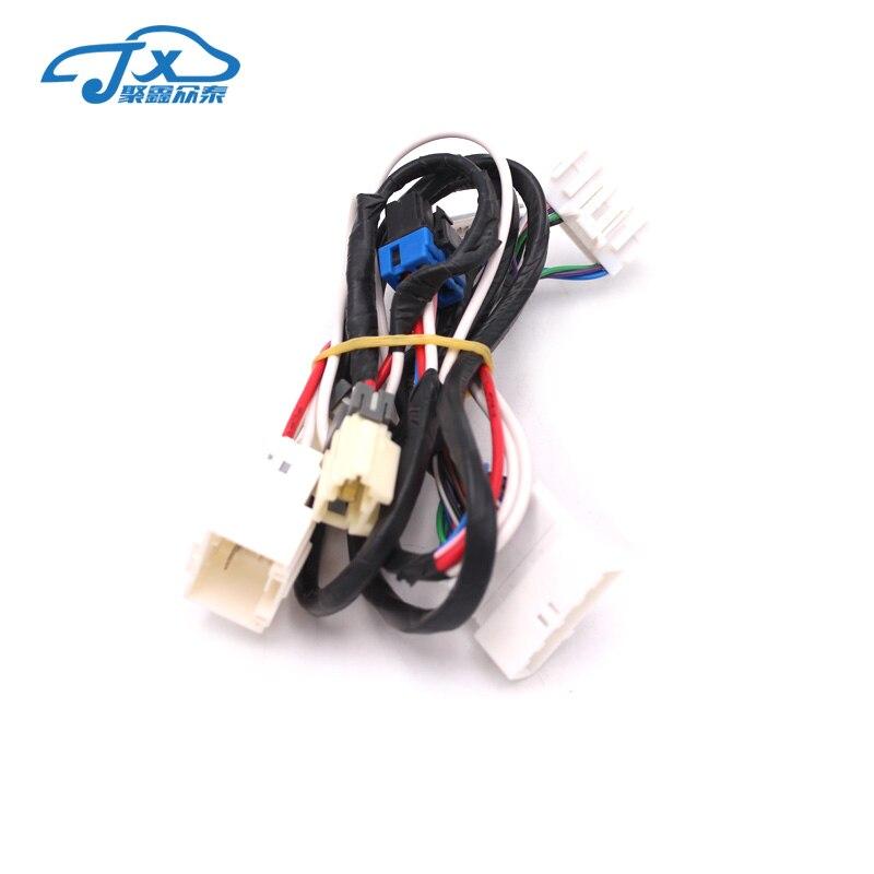 For HYUNDAI ix25 Crete automatic constant temperature air conditioner retrofit line. Connecting line crete 1 150 000
