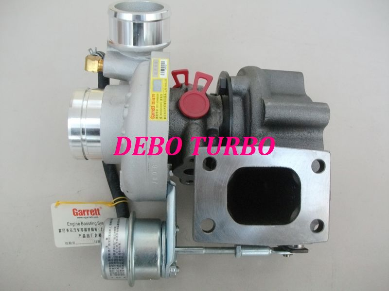 NEW GENUINE TB25 471169-5006 1118300TC Turbo Turbocharger para JMC - Peças auto - Foto 5
