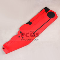 RWBY Ruby Rose Cosplay Crescent Rose Sniper Rifle Prop Weapon mp003233