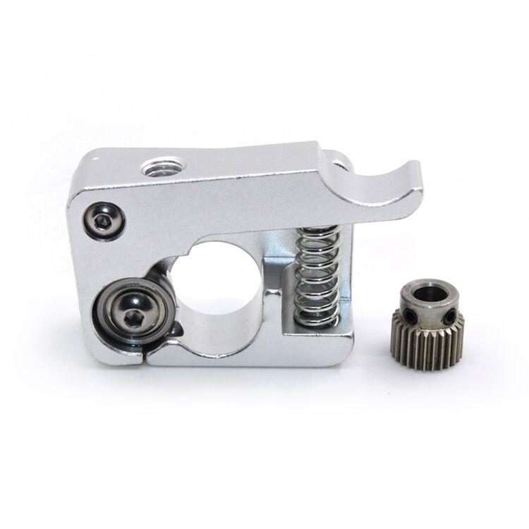 3D drucker MK8 direkt extruder II generation MK10 I3 extruder Kit linke seite und rechte hand für 1,75mm Makerbot extrusion 3D0104