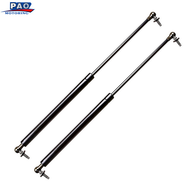 2 pz/set Portellone Molla Ascensore Supporto