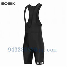 2018 high quality cycling bib short 9D gel pad Italian webbing bicycle sports Ciclismo bike pants custom bib shorts triathlon(China)