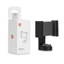 Zhiyun SJJ B01 font b Tripod b font Mount Vertical Bracket Phone Clip Clipper for iPhone