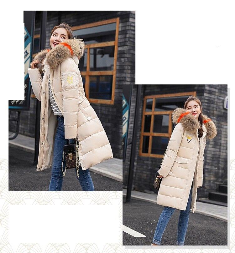 Fourrure Le Nouvelle Bas white À Chaud D'hiver Or Manteau pink Des Brown Vestes taille blue Col Coton Vers Capuche Plus De Femmes Vêtements creamy Velours gray 8BUOqH