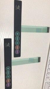 Image 4 - Angielska klawiatura do monitora ważącego XK3190 A12 + E