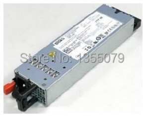 FJVYV POWEREDGE R610 717W SWITCHING POWER SUPPLY ASTEC A717P-00 NEW