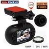 Conkim Mini 0903 Nanoq Car DVR Camera WIFI GPS Recorder 1080P 30fps NT96655 IMX322 1 5