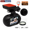 Conkim Mini 0903 Nanoq Car DVR Camera WIFI GPS Recorder 1080P 30fps NT96655 IMX322 1 5