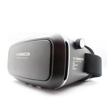 3D VRแว่นตาภาพยนตร์หลายพันกระจกวิเศษVRหัวติดความจริงเสมือนโทรศัพท์มือถือGlasseสมาร์ทหมวกกันน็อค