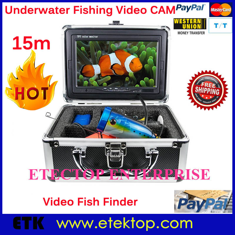 Deep water fish finder for Discount fish finders