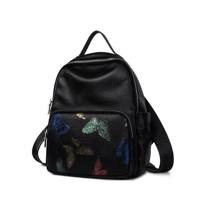 Bag Ladies Soft Leather